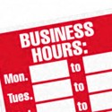 Hideout Amenities Hours